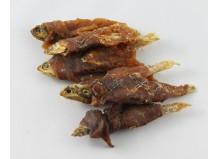 Tortilla rybna z kurczakiem