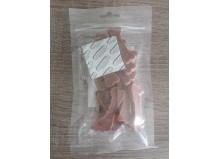 Mięso z wołowiny w kształcie kości