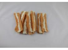 Filet ze skórką